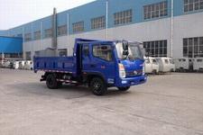 时风牌SSF3042DDP53型自卸汽车图片