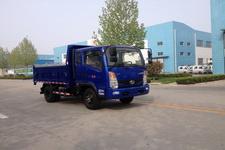 时风牌SSF3070DGP53型自卸汽车图片