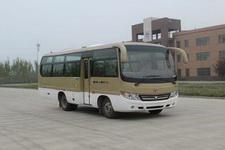 6.6米|24-27座齐鲁客车(BWC6665KA5)