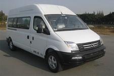 5.7-5.8米|10-15座大通纯电动客车(SH6591A4BEV)