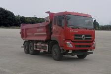 东风牌DFH3250A5型自卸汽车图片