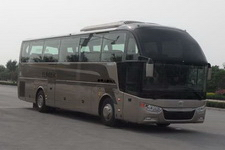 中通牌LCK6128H5QA1型客车图片
