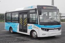 6.3-6.4米|11-19座蜀都纯电动城市客车(CDK6630CBEV2)