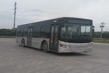 10.5米|24-35座晶马纯电动城市客车(JMV6105GRBEV2)
