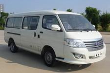 金旅牌XML6532JEVE0型纯电动轻型客车图片
