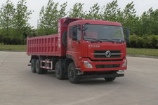 东风牌DFH3310A4型自卸汽车图片