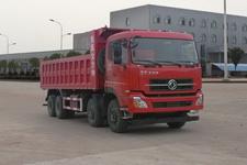东风牌DFH3310A5型自卸汽车图片