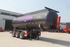恒宇事业牌FYD9400GFLHX型中密度粉粒物料运输半挂车图片