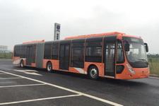 18米|30-44座扬子江纯电动城市客车(WG6180BEVHR3)