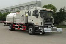 江淮牌HFC5161GQXVZ型清洗车图片