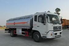 CSC5180GYYD型楚胜牌运油车图片