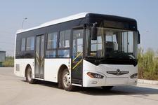 东风牌EQ6850CACSHEV型混合动力城市客车图片