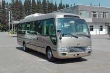8.1米|24-34座东鸥纯电动客车(ZQK6810EV1)