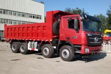 欧曼牌BJ3319DNPKC-AG型自卸汽车图片