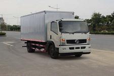 东风牌EQ5042XXYL3型厢式运输车图片