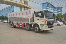 CLW5252ZSLD5型程力威牌散装饲料运输车图片
