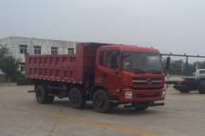 陕汽牌SX3254GP5型自卸汽车图片