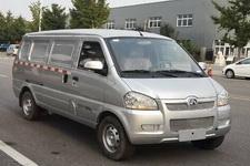 北京牌BJ5022XXYVRR-BEV型纯电动厢式运输车