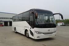 8.1米安凯HFF6819KD1E5B1客车