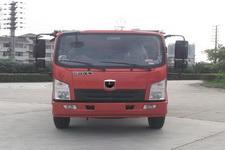 嘉龙牌DNC5070XXYBEV01型纯电动厢式运输车图片