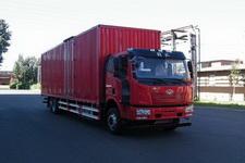 解放牌CA5200XXYP62K1L7T2E5型厢式运输车图片
