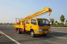 江特牌JDF5050JGK13E5型高空作业车