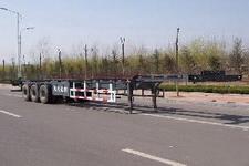 MJZ9400TJZG型通广九州牌集装箱运输半挂车图片