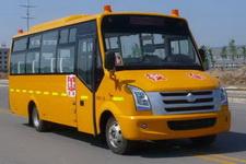7.3米|24-37座长安小学生专用校车(SC6735XCG4)