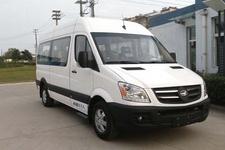 6.1米|10-17座建康纯电动客车(NJC6611YBEV)
