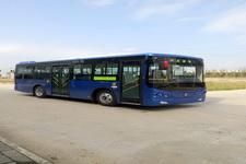 8.5米|18-30座汉龙城市客车(SHZ6851GD5)
