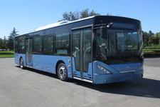 10.5米|10-39座北方纯电动城市客车(BFC6109GBEV)