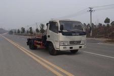 江特牌JDF5041ZXXE5型车厢可卸式垃圾车