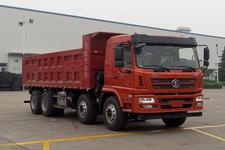 陕汽牌SX3312GP5L型自卸汽车图片