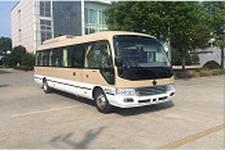 8.3米|25-33座江天纯电动客车(ZKJ6830YBEV1)