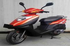 TH125T-7C型台虎牌两轮摩托车图片