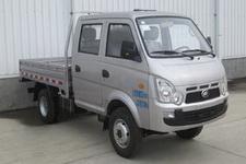黑豹牌BJ1035W30JS型轻型载货汽车图片