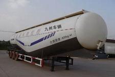 通广九州牌MJZ9400GFL型低密度粉粒物料运输半挂车图片