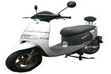 帝豪牌DH100T-2型两轮摩托车图片