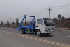 江特牌JDF5040ZBSE5型摆臂式垃圾车