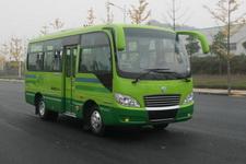 东风牌EQ6606LTV3型客车图片