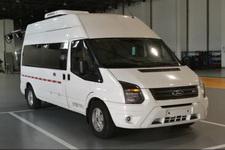 安旭牌AX5040XJCQS5型检测车图片