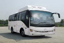 海格牌KLQ6812KAC51型客车图片