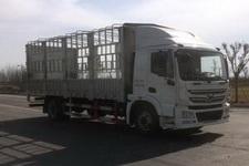 NXG5180CCYN5型徐工牌仓栅式运输车图片