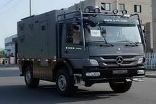 阿莫迪罗牌ARM5091XLJ型旅居车图片