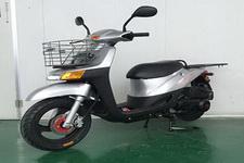 本菱牌HL125T-10A型两轮摩托车