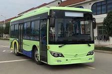 8.3米|12-32座同心纯电动城市客车(TX6830BEV4)
