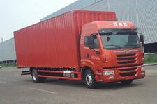 解放牌CA5181XXYP2K2L7E5A80型厢式运输车图片