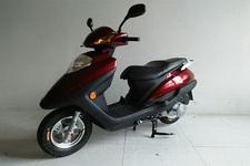 力弘牌LH125T-2A型两轮摩托车