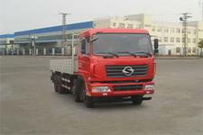 东风神宇国四前四后八货车269-271马力20吨以上(DFS1311G1)