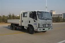 福田牌BJ3046D9ABA-FF型自卸汽车图片